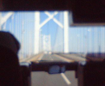 瀬戸大橋♪