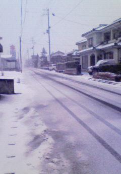 吹雪(>_<)